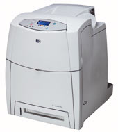 hp COLOR LaserJet 4600 C9660A