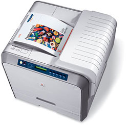 XEROX COLOR Phaser 6100